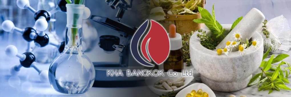 Bangkok Healthcare products