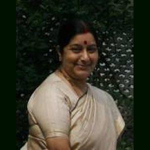 SushmaSwaraj