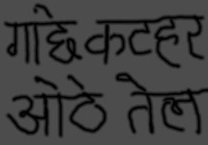 बिहार भाजपा के नेता डा॰ प्रेम कुमार मुख्यमंत्री पद ला अपना के बरियार दावेदार बतवले.