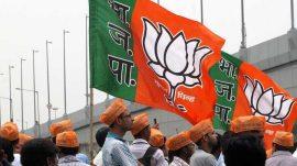 BJPના આ ઉમેદવારે કહ્યું, 'હું ચૂંટણી પંચને નથી ગણતો'