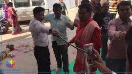 ગુજરાતમાં ભાજપીઓનું ગુંડારાજ, જુઓ આ વીડિયો