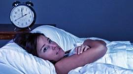 શું તમને રાત્રે ઉંઘ નથી આવતી? ટ્રાય કરો 4-7-8 પદ્ધતિ