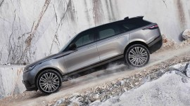 Land Roverએ લોન્ચ કરી Range Rover Velar, જાણો કિંમત અને ફીચર્સ