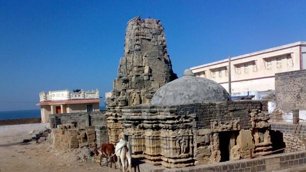 રૂક્ષ્મણી  મંદિર