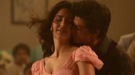 શાહરુખે કેટરીનાના ફોટોને જોઈ કંઈક આવું કહ્યું જે ડર ફિલ્મની યાદ અપાવશે