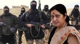 મોસુલમાં ગુમ થયેલા તમામ 39 ભારતીયોને ISISએ માર્યાઃ સુષમા સ્વરાજ