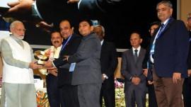 ગુજરાતના IAS અધિકારી વાઘેલાને દેશની આર્થિક નીતિમાં શ્રેષ્ઠ કામ બદલ ઍવોર્ડ