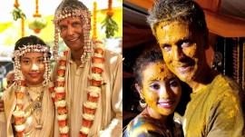 52નો મિલિંદ કરશે 25 વર્ષની અંકિતા સાથે લગ્ન, લગ્નમાં પહોંચી એક્સ ગર્લફ્રેન્ડ