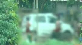 ગુજરાતની એક શાળા એવી જ્યાં બાળકો પાસે વાહનો સાફ કરાવાય છે