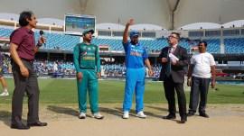 Asia Cup: ભારત સામે પાકિસ્તાને ટોસ જીત્યો, પહેલા બેટિંગ કરવાનો નિર્ણય