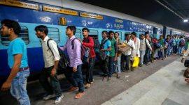ઉત્તર ભારતીયોના પલાયનને કારણે ગુજરાતના ઉદ્યોગોને જાણો કેટલું નુકસાન થયું