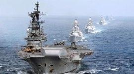 દરિયામાં ચીનને પહોંચી વળવા ભારત-જાપાન વચ્ચે થશે મહત્ત્વના કરાર