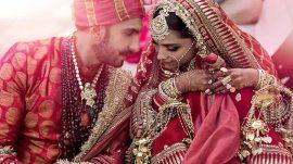 વિવાદોમાં ઘેરાયા દીપિકા-રણવીરના લગ્ન