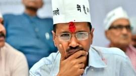 દિલ્હીના CM કેજરીવાલની આંખોમાં મરચાની ભૂકી નાંખી કરાયો હુમલો