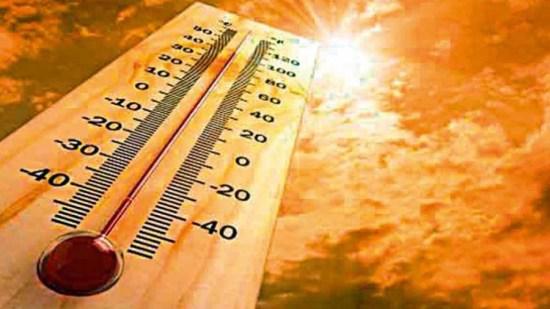 આ રાજ્યમાં ગરમીનો પારો ઊંચકાઈને સીધો 40 ડિગ્રીએ પહોંચ્યો
