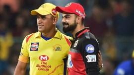 IPL-2019નું શિડ્યૂલ જાહેર, પહેલી મેચમાં થશે ધોની-કોહલીની ટક્કર