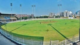 સુરતના લાલભાઇ કોન્ટ્રાક્ટર સ્ટેડિયમમાં પહેલીવાર રમાશે આંતરરાષ્ટ્રીય ક્રિકેટ મેચ