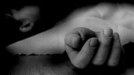 ગાંધીનગર મહાનગરપાલિકાના વિપક્ષના નેતાના પુત્રએ કર્યો આપઘાત