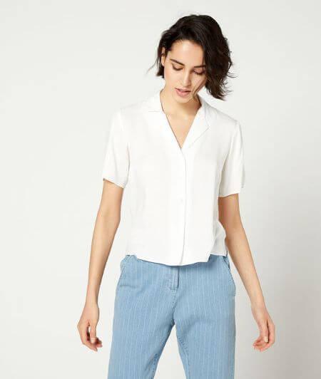 EASIPlain shirt