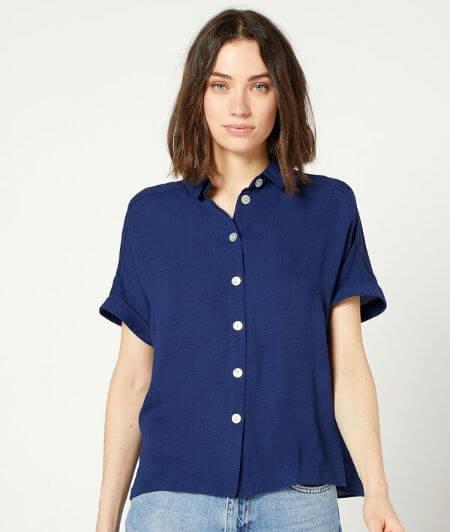 NOLIAPlain shirt