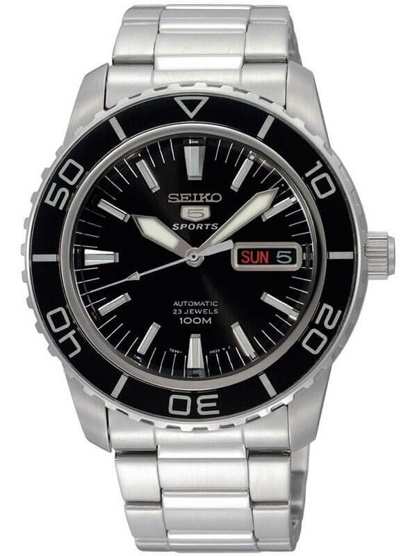 Seiko 5 Sports SNZH55K1 automatic men's watch