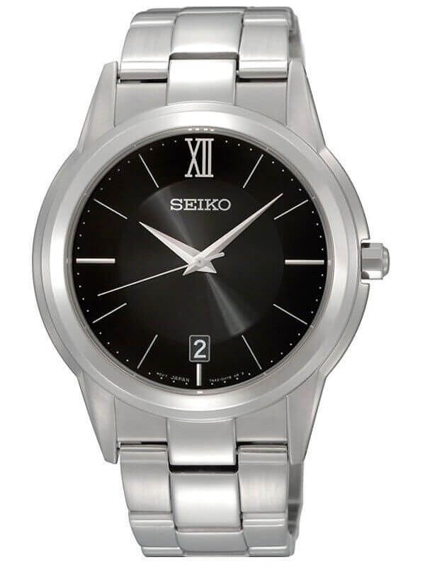 Seiko SGEF43P1 men's watch