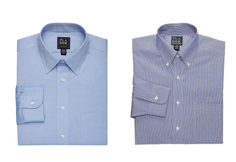 10 Bestselling Dress Shirts below USD 50