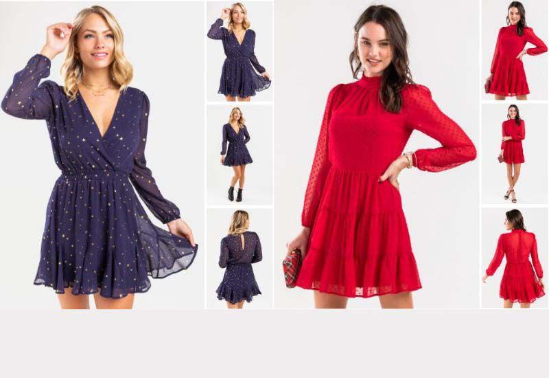 9 Best Seller Dresses from Francescas