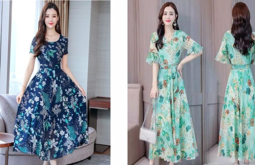 22 Best Selling Cheap Wholesale Dresses from Sunsky