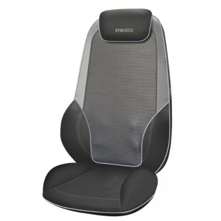 HoMedics ShiatsuMAX 2.0 Back and Shoulder Massager with Heat Massage Chair