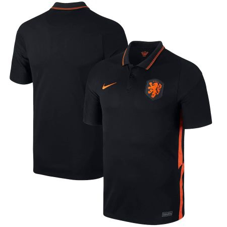 Netherlands Away Stadium Shirt 2020-21