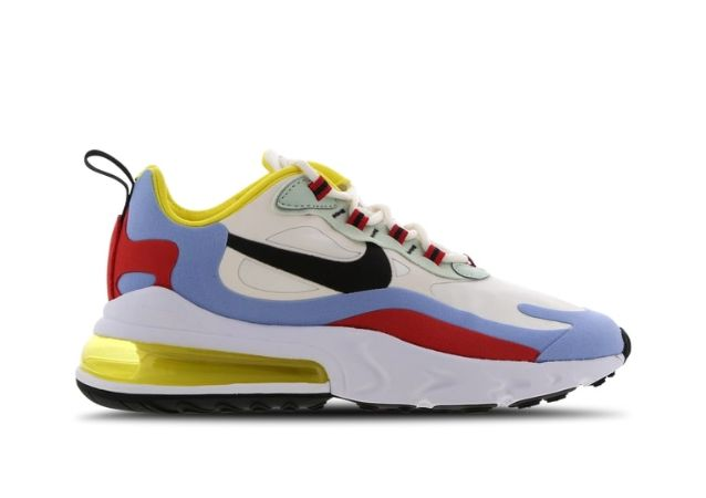 Nike Air Max 270 React - Women Shoes
