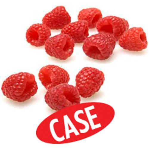 Raspberries, Case