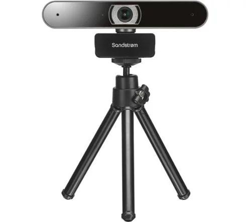 SANDSTROM SWCAMHD19 Full HD Webcam