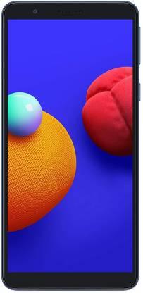 Samsung M01 core (Blue, 16 GB)(1 GB RAM)