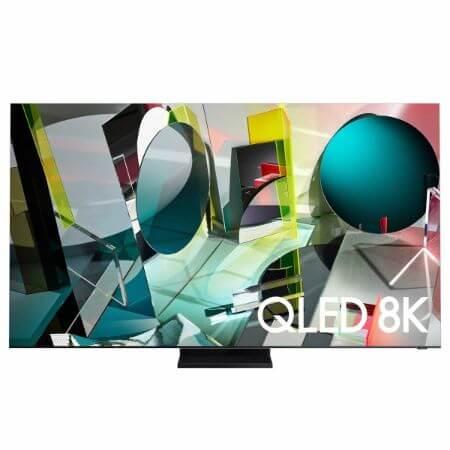 Samsung QE65Q950TSTX 65inch QLED UHD 8K Quantum HDR3000 SMART TV WiFi