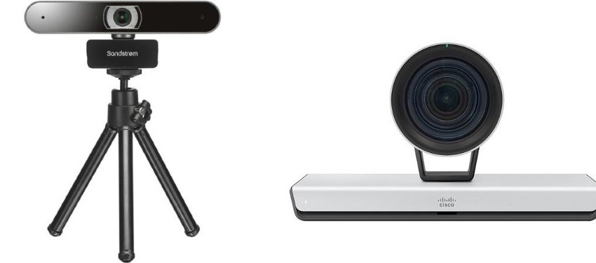 5 Best Full HD 1920 X 1080 Webcams from Currys