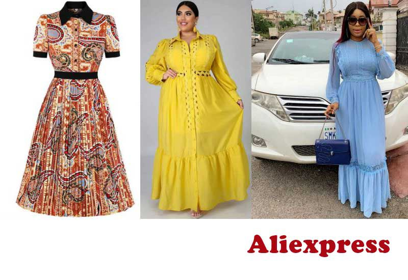 21 Best Selling Traditional Clothing from Aliexpress