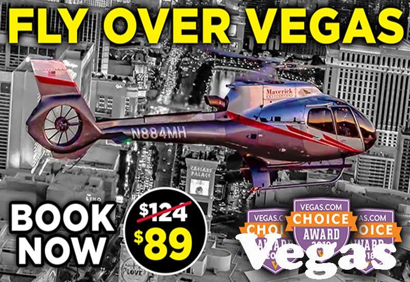 Top 6 LAS Vegas Tours from Vegas