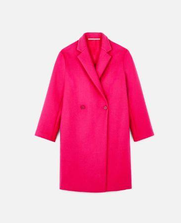 Blackwood Wool Coat