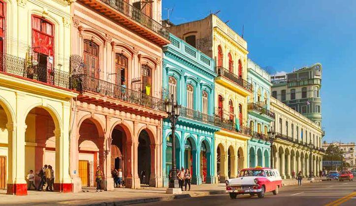 Cuba & Central America - 15 Days