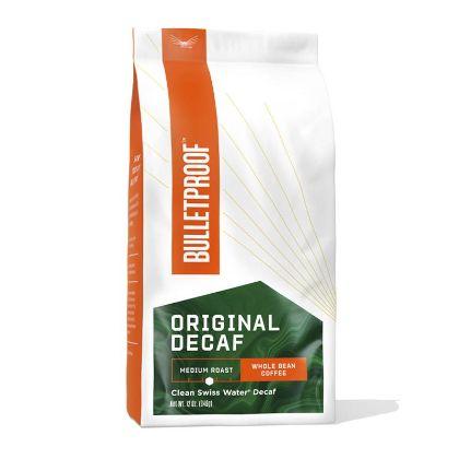 DECAF - Medium Roast, Whole Bean Coffee