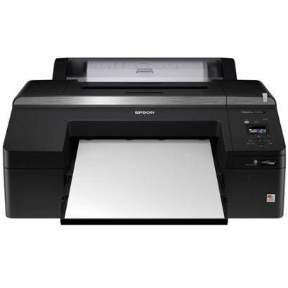 Epson SureColor P5000 17 Wide-Format Inkjet Printer, Standard Edition