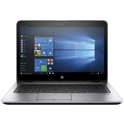 HP EliteBook 745 G3 Laptop - AMD PRO A10-8700B 1.8GHz CPU, 8GB DDR3, 256GB SSD, 14 HD, AMD Radeon R6 Graphics, Webcam, USB-C, VGA, DP, Win 10 Pro, 1 Year Warranty, Grade A Refurbished