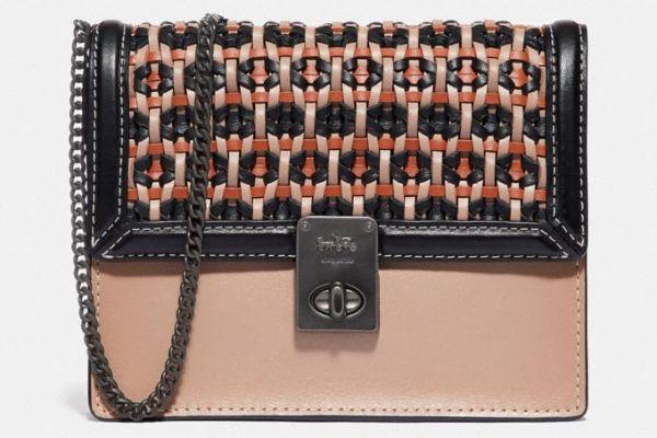 Hutton Belt Bag With Web Details