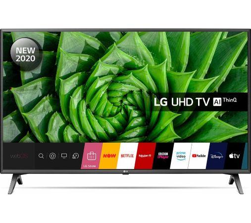 LG50UN80006LC
