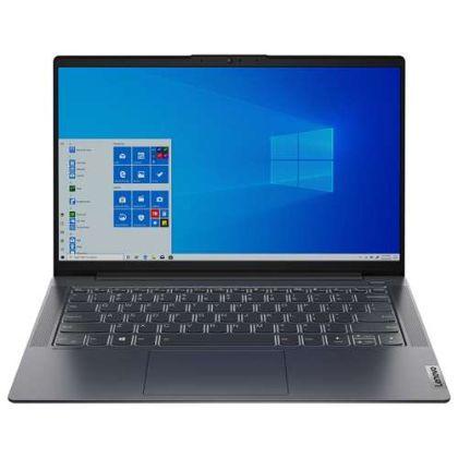 Lenovo IdeaPad 5 14IIL05 81YH Laptop - 10th Gen Intel Core i5-1035G1 1.0GHz, 8GB RAM, 256GB SSD, 14 1920x1080 (FHD), UHD Graphics, Webcam, WiFi, BT, USB-C, Win 10 Home 64-bit