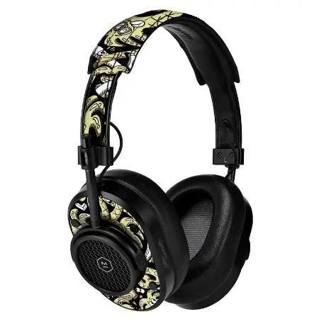 MH40 WIRELESS STEVEN HARRINGTON Over-Ear Headphones