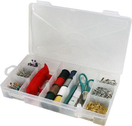 Medium Sewing Kit 23 x 13 x 4cm