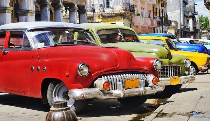 Mexico & Cuba Adventure - 17 Days